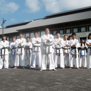 武道塾空手で礼節と万能護身術を身に付けよう!松山市・東温市に4か所...