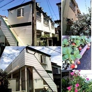 【大家直】2.9万円(共益費込)2階出窓・ロフト付_狭山ヶ丘駅歩8分