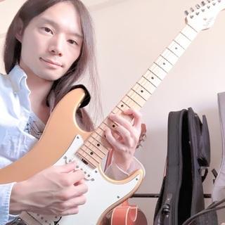 【初心者限定】これから始めたい人のためのギターレッスン!体験無料!登戸