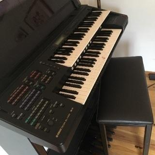 ヤマハ エレクトーンピアノ