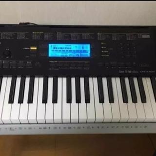 カシオ 電子キーボードCTK-4400