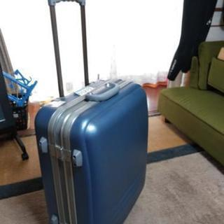 値下げ!スーツケース 鍵付き