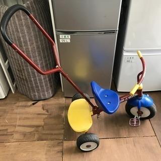 ラジオフライヤー RADIO FLYER 3輪車