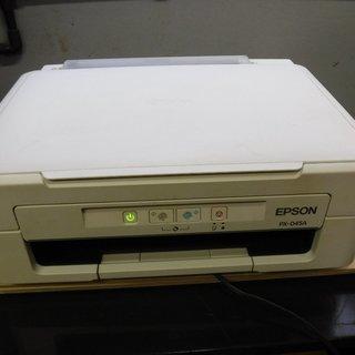 PX-045A エプソン インクジェットプリンタ