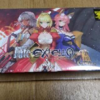 【新品未使用・完全未開封】switch Fate/EXTELLA...