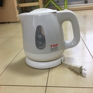 T-fal ティファール 電動ケトル ポット