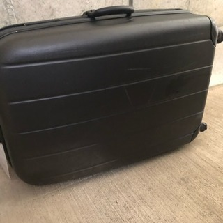 スーツケース 大型 難あり