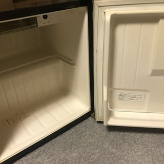 ワンドア小型冷蔵庫ジャンク品