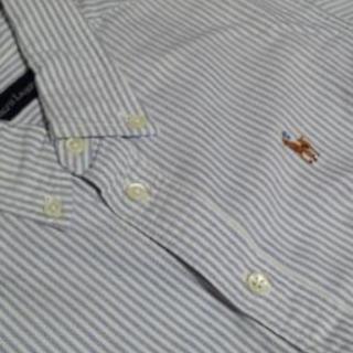 ラルフローレン 長袖 シャツ 120