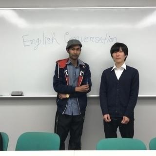 英会話教室のスタッフ