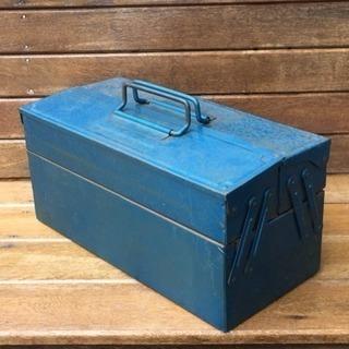 vintage toolbox 2