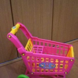 子供ショッピングカート