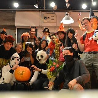 ★ International Exchange Party in...