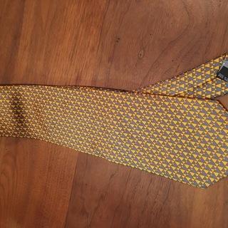 ネクタイ フランス製