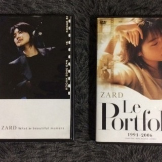 ZARD DVD 再々投稿