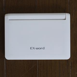 カシオ電子辞書 XD-N4700