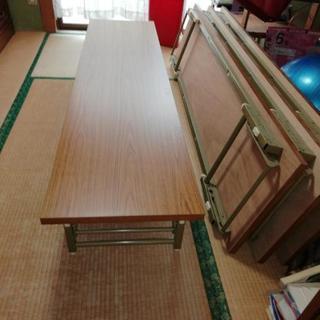 会議用テーブル 座卓