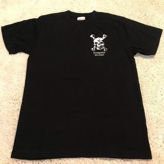 ELLEGARDEN × SKULLSHIT  ライブTシャツ