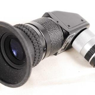 6903 Nikon ニコン DR-3 アングルファインダー アントレ