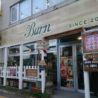 Burn☆LIVE☆EVENT 2018.10.14日