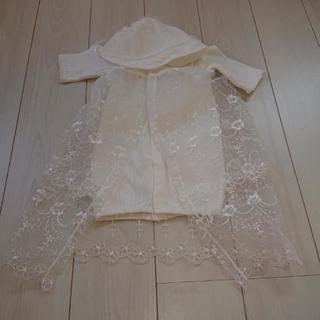 新生児用ドレス