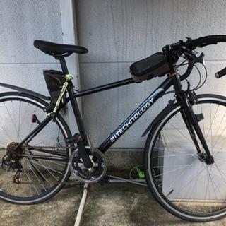 ロードバイク 自転車 サイコン 修理キットなど