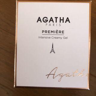 Agatha プルミエールインテンシブクリーミージェル