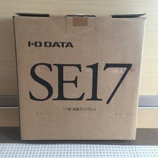 I-O DATA ディスプレイ LCD-AD172SEW