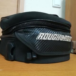 【ROUGH &ROAD 】オートバイ用『リア・バック』