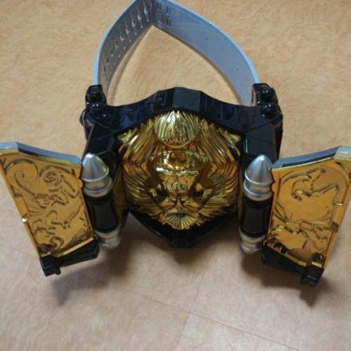 仮面ライダーウィザードベルトの画像