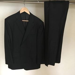 新品・未使用メンズスーツLLサイズ