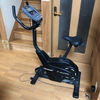 ALINCO fitness  AF6200sp