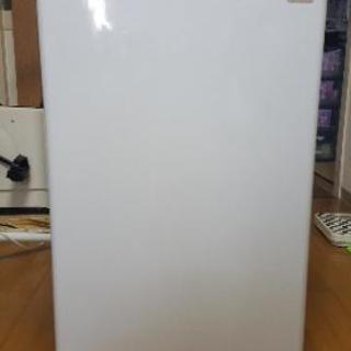 レマコム社製冷凍庫
