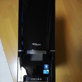 GTUNE core i7 AutoCAD LT2019 office2016 イラストレーター フォトショップ Windows10 GeForce GTS450 メモリ4G  - 札幌市