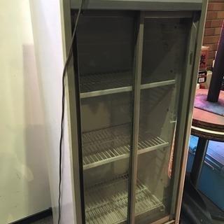 【ワケあり半額!!】業務用冷蔵庫