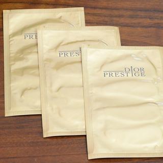 ✨ディオール (Dior Prestige) 目元・口元パック✨ ...