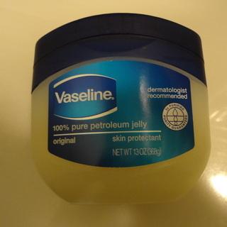 Vaseline譲ります