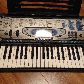 CASIO 電子キーボード CTK-571