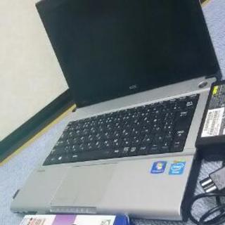 値引きノートPC#NEC#VersaPro VB-G 20…