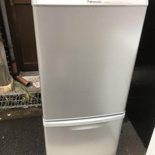 Panasonic  2ドア冷凍冷蔵庫  【2016年製】