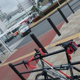 自転車のりませんかー(´∀`)