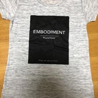女性用Tシャツ未使用M