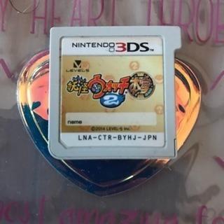 妖怪ウォッチ*3DSソフト   本家
