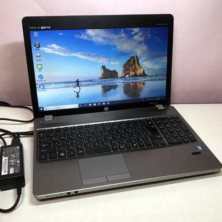 HP ProBook 4530s / Core i5 / 4GB ...