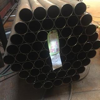 パイプ60.5×5.5M×61本セット 鋼材 配管