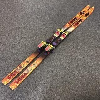 モーグル スキー k2
