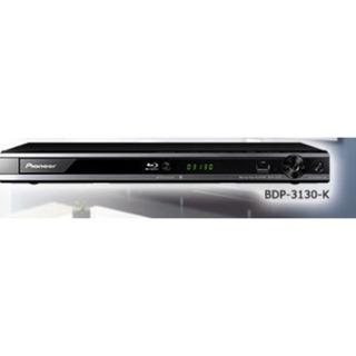 DVDプレイヤー BDP-3130-K