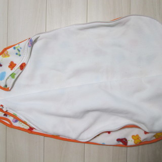 新生児から IKEA スリーパー おくるみ かいまき 毛布