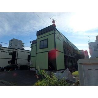 【生活保護者入居可能・窓3重構造で冬暖かい!灯油ボイラーで経済的!...