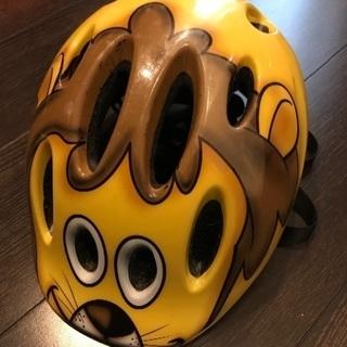 キッズヘルメット LAZER レーザー